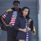 Irene Heldens X Calico Jack RE-DESIGN sustainable fashion collection - Will Falize - Soccer shirt and jacket